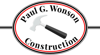 Paul G. Wonson Construction